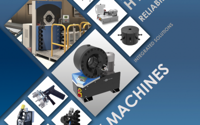 New Assembly Machines Catalogue Now Available